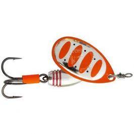 Savage Gear Rotex Spinner2 - 5.5g 04-Fluo Orange silver