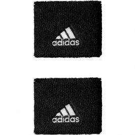 Adidas  Small Wristbands Black