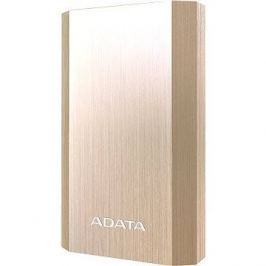 ADATA A10050 Power Bank 10050mAh Gold