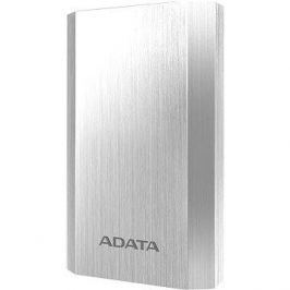 ADATA A10050 Power Bank 10050mAh Silver