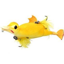 Savage Gear 3D Suicide Duck 105 Yellow