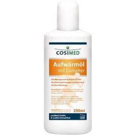 CosiMed Sportovní prohřívací olej 250 ml