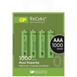 GP Recyko HR03 (AAA) 930mAh 4ks