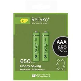 GP Recyko HR03 (AAA) 650mAh 2ks