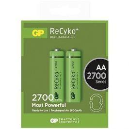 GP Recyko+ HR6 (AA) 2700mAh 2ks