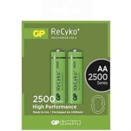 GP ReCyko+ HR6 (AA) 2500mAh 2ks
