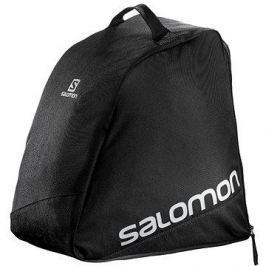 Salomon ORIGINAL BOOTBAG BLACK/LIGHT ONIX