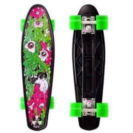 Street Surfing Fuel Board Melting – Artist Series