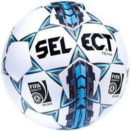 Select FB Team FIFA bílo modrý