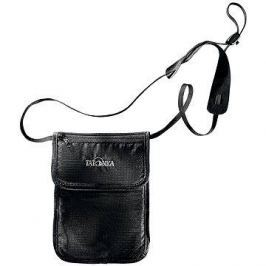 Tatonka Skin Folded Neck Pouch black