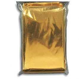 Tatonka Rettungsdecke gold