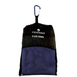 Ferrino X - Lite towel M - Blue