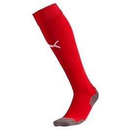 Puma Striker Socks puma red-white 4