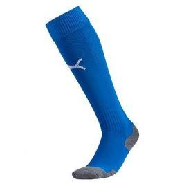Puma Striker Socks puma royal-white 3