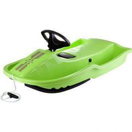 Stiga Snowpower Brake - zelená