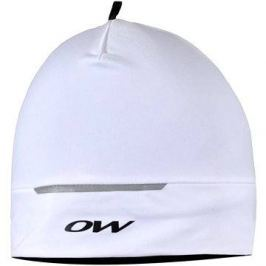 OW Fair Lycra Hat White