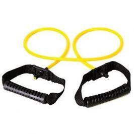 Sissel Posilovací expandér gumový žlutá
