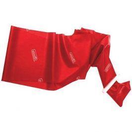 Sissel Posilovací guma Fitband plus červená