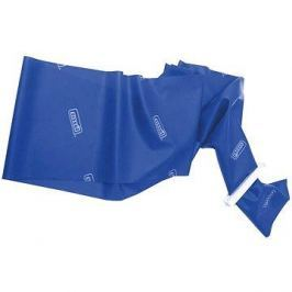 Sissel Posilovací guma Fitband plus modrá