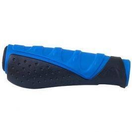 Force madla gumová tvarovaná, černo-modrá, balená