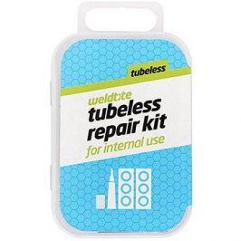Weldtite lepení Tubeless pro bezdušové pláště - sada 8ks