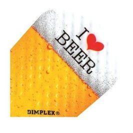 Harrows Dimplex flight