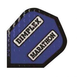 Harrows Dimplex Marathon flight