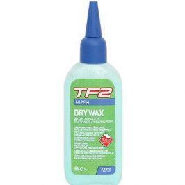 TF2 olej mazací na řetěz Dry Wax s teflonem univerzální 100ml