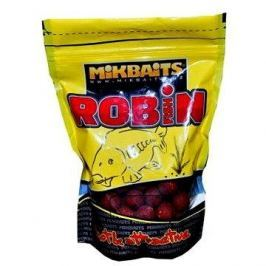 Mikbaits - Robin Fish Boilie Brusinka Oliheň 20mm 400g