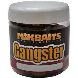 Mikbaits - Gangster Boilie v dipu G3 Losos Caviar Black pepper 24mm 250ml