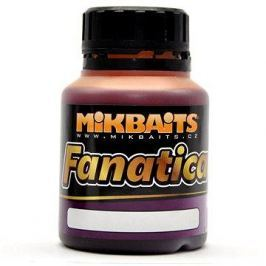 Mikbaits - Fanatica Dip Oliheň Black pepper Asa 125ml