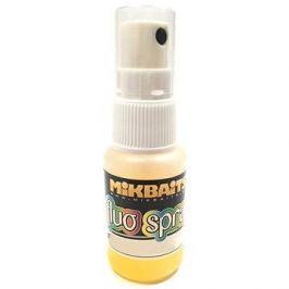 Mikbaits - Fluo spray Dip Půlnoční pomeranč 30ml
