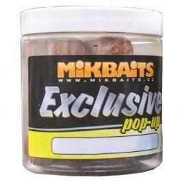 Mikbaits - Fanatica Exclusive Pop-Up Losos Ráček Asa 18mm 250ml