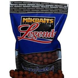 Mikbaits - Legends Boilie Magická oliheň 20mm 1kg
