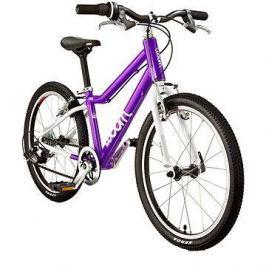 Woom 4 purple