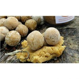 Mastodont Baits - Pasta Fish Banana 200ml