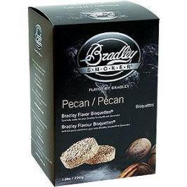 Bradley Smoker - Brikety Pecan 48 kusů