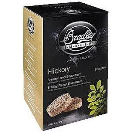 Bradley Smoker - Brikety Hickory 120 kusů