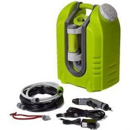 Aqua2Go PRO Nízkotlaká mobilní myčka 20l