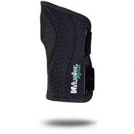 Mueller Green Fitted Wrist Brace LG/XL pravá