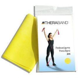 Thera-Band 2m žlutá