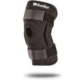 Mueller Hinged Wraparound Knee Brace LG