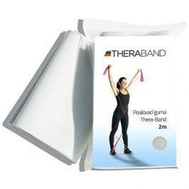 Thera-Band 2m stříbrná
