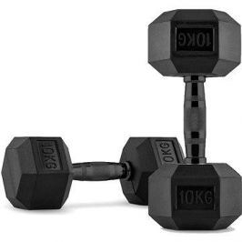 Capital Sports Hexbell Dumbell 2x10 kg