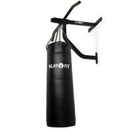 Klarfit Zvedací hrazda s boxovacím pytlem