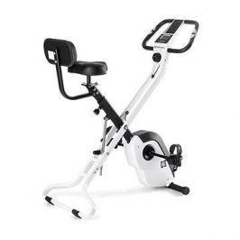 Capital Sports Azura X2 X-Bike bílý