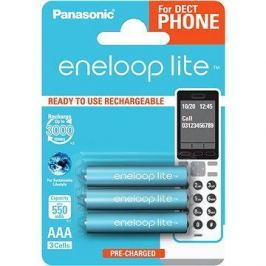 Panasonic DECT AAA 4LCCE/3BE ENELOOP