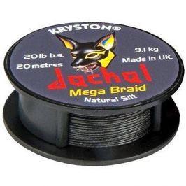 Kryston - Jackal Dark Silt 20lb 20m