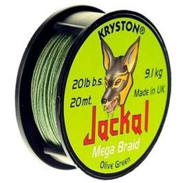 Kryston - Jackal Olive Green 20lb 20m