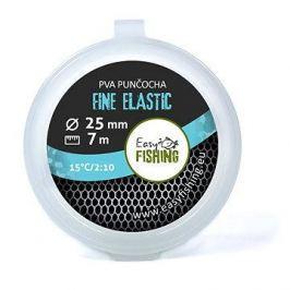 Easy Fishing - Fine Elastic 25mm 7m náhradní